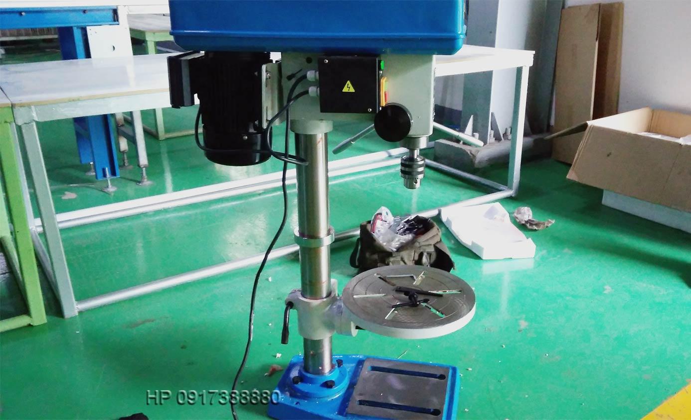 máy khoan bàn giá rẻ ZQ4116D