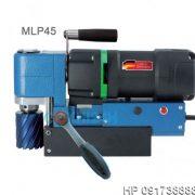 Máy khoan từ thấp MLP45