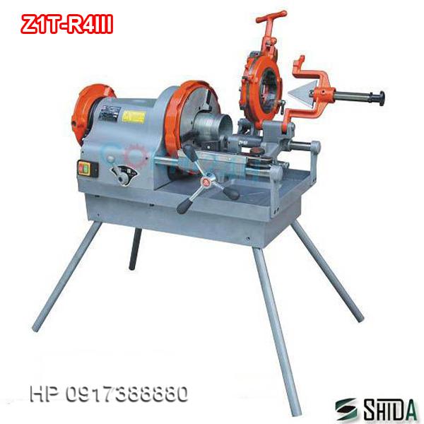 máy tiện ren ống 100mm Z1T-R4III