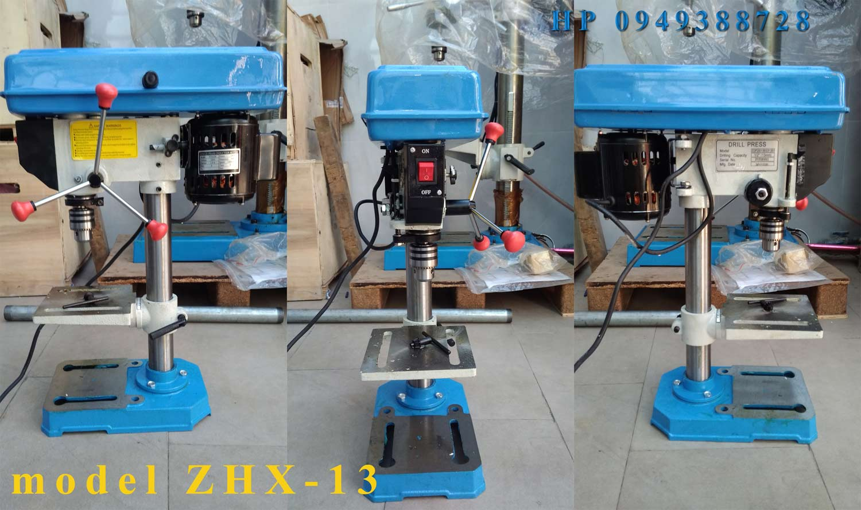 máy khoan mini ZHX-13