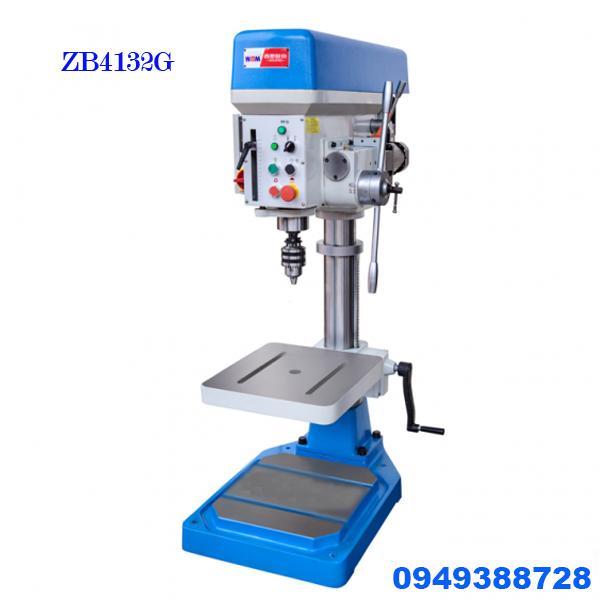 Máy khoan tự động co ta rô ZB4132G