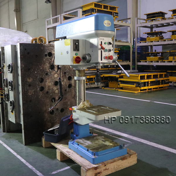 Máy khoan tự động ZB4120G