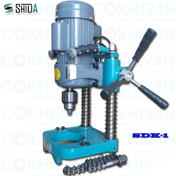 Máy khoan lỗ ống SDK-1