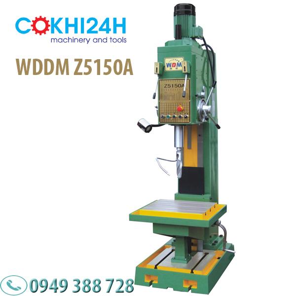 Máy khoan đứng WDDM Z5150A