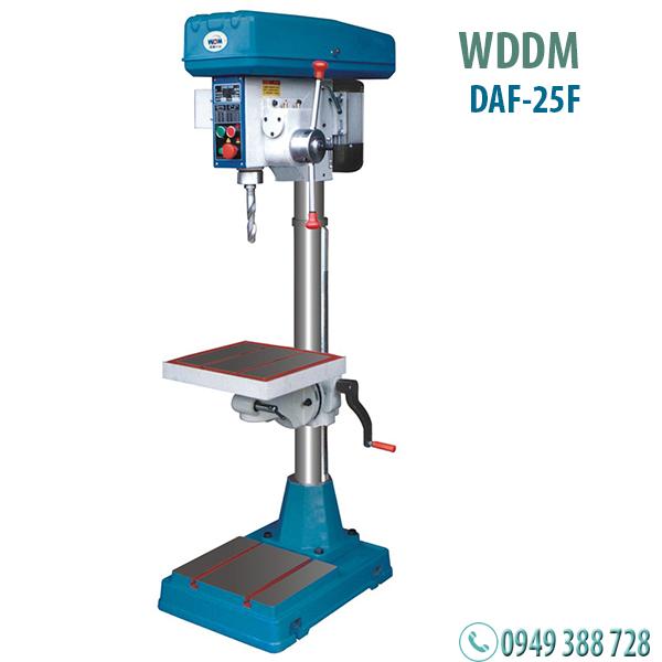 máy khoan đứng WDDM DAF-25F