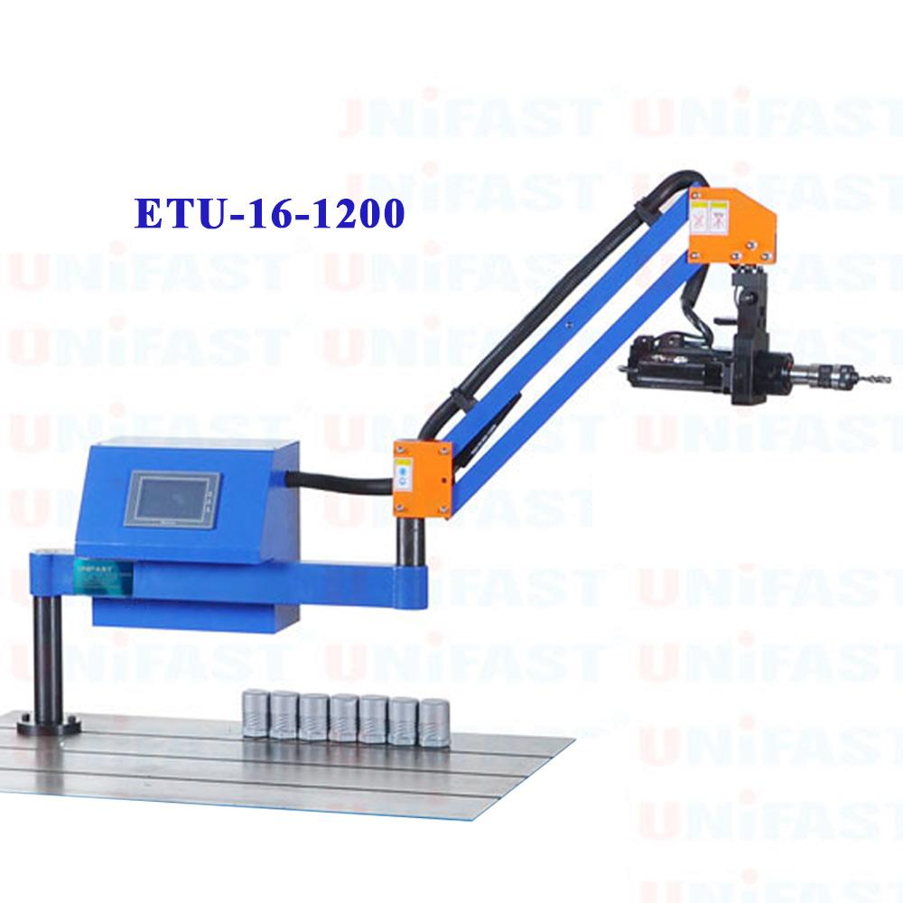 Máy ta rô cần chạy điện ETU-16-1200